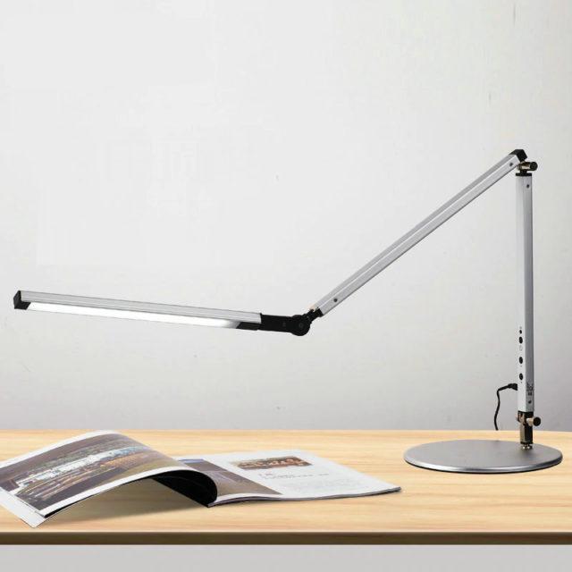 Modern Flexible Aluminum Desk Lamp