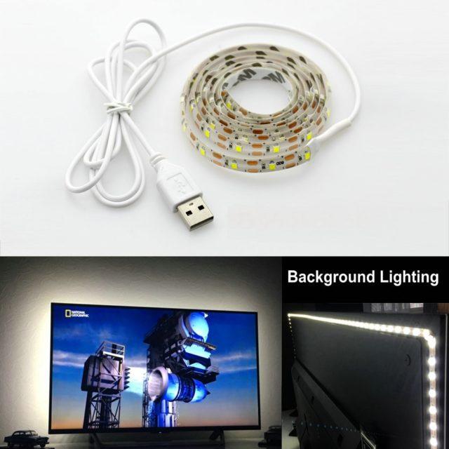 Motion Sensor LED Strip