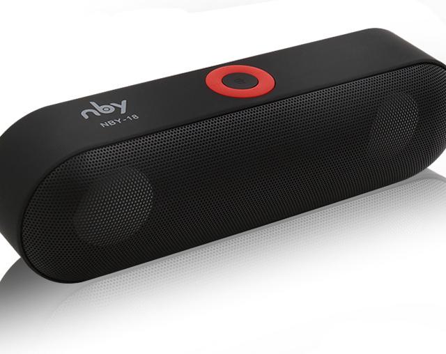 Portable Wireless Mini Bluetooth Speaker