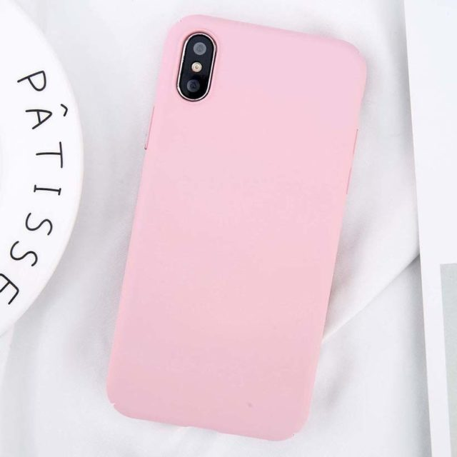 iPhone Silicone Waterproof Case