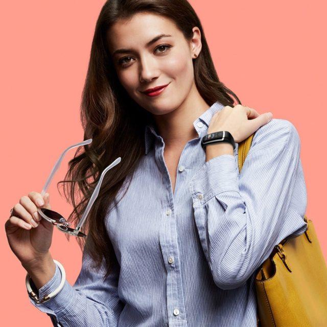 Fitness Smart Bracelet