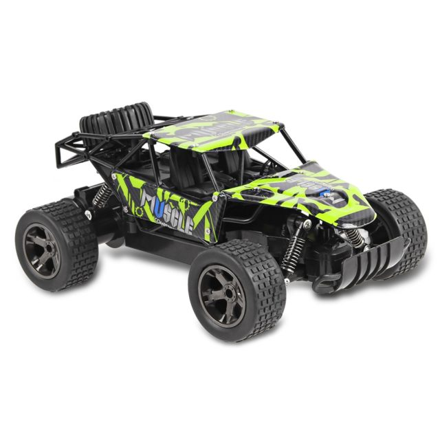 High Speed RC 2WD Off-Road Buggy