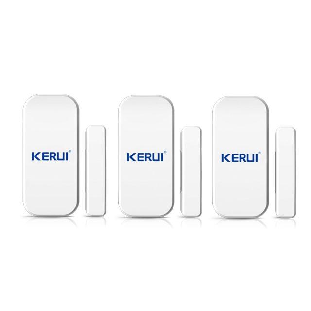 433mhz Wireless Door and Window Sensors Set