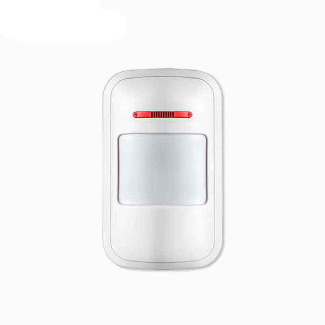 Wireless Infra-Red Motion Detector
