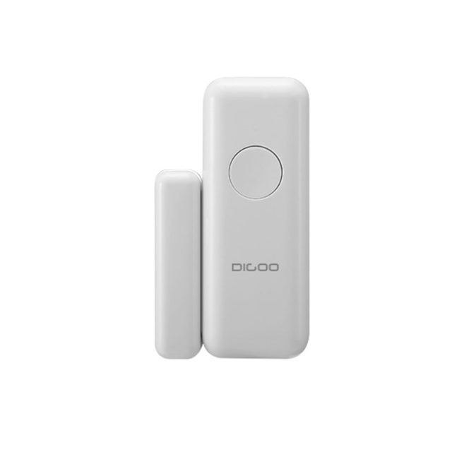 Wireless Magnetic Window and Door Sensor