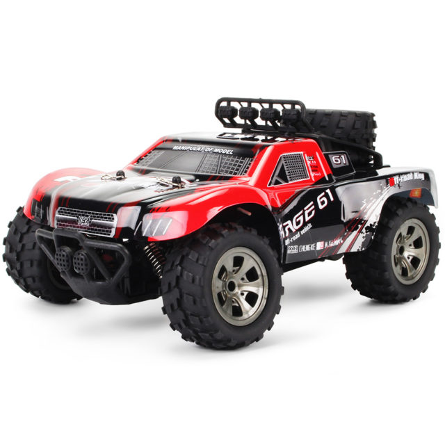 Sport Style Electric Offroad RC Car