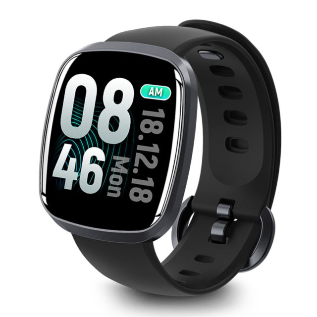 Full Screen Touch Smart Watch