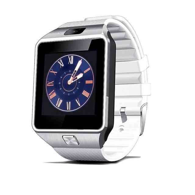 Bluetooth Smart Watch with SIM Slot