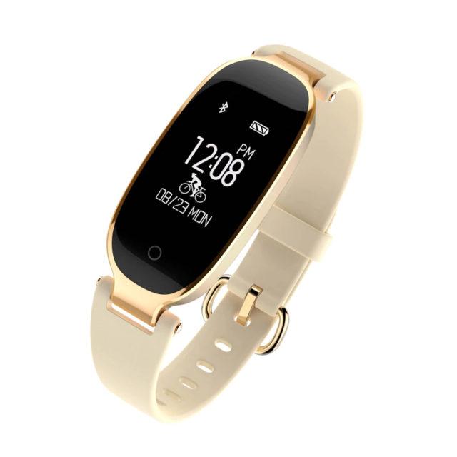 Bluetooth Waterproof Smart Watches