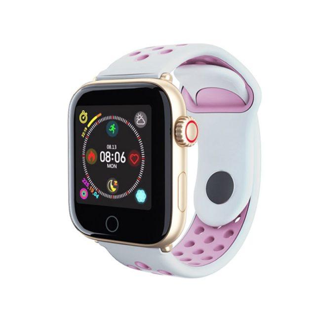 Fashion Square Sports Smart Wristband