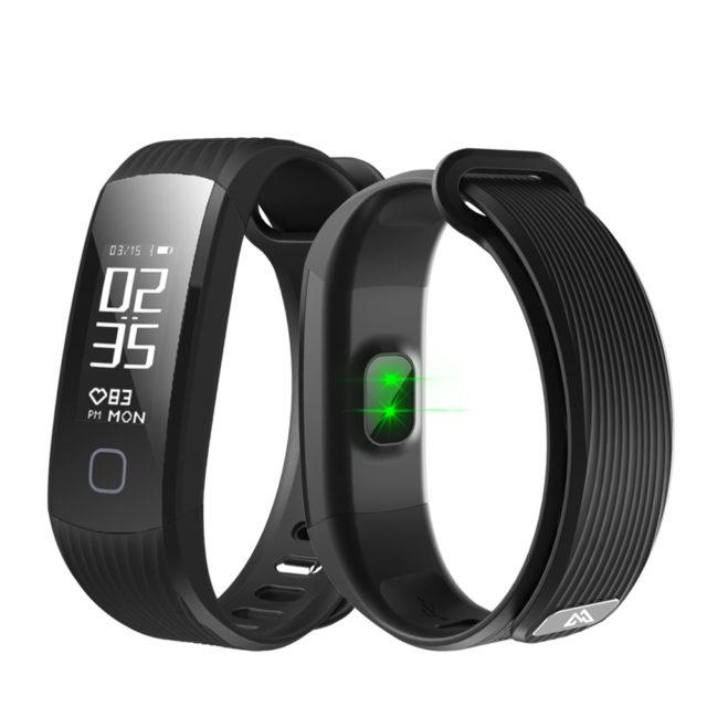 Bluetooth Fitness Activity Monitor Smart Bracelet