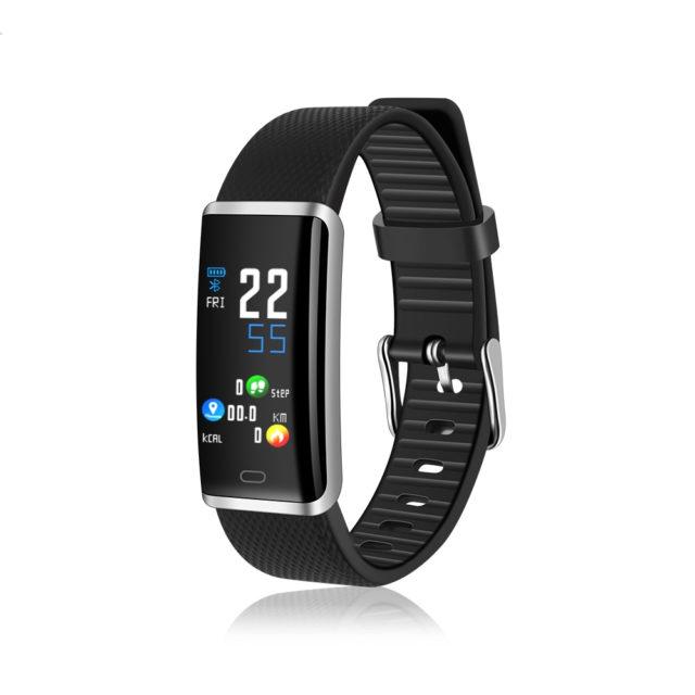 Waterproof Unisex Smart Bracelet