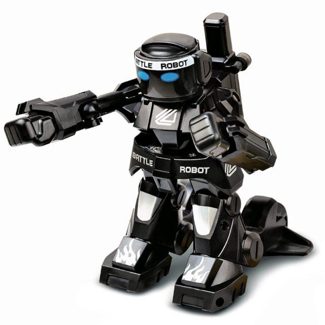Kid's Ninja RC Robot Toy