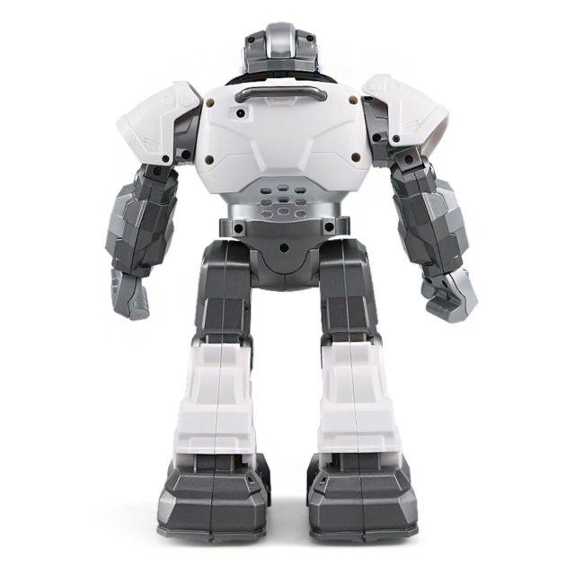 Intelligent RC Robot for Kids