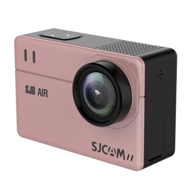 RC Waterproof 4K Action Camera