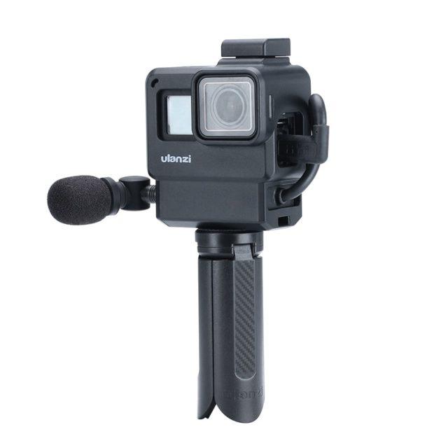 Mini Omnidirectional Microphone for GoPro Hero