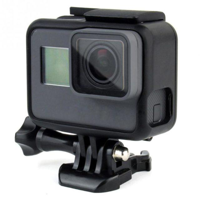 Protective Frame for GoPro Hero 5