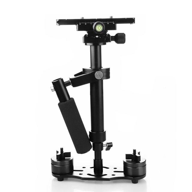 Adjustable Aluminum Camera Stabilizer
