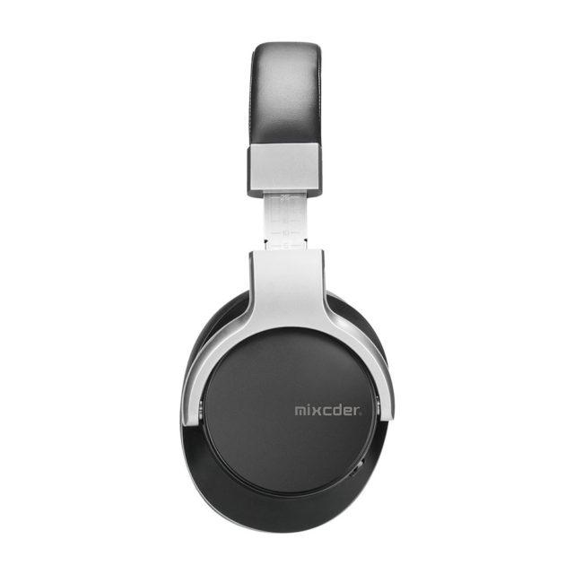 Smart Wireless Headphones with Microphone