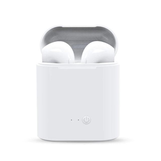 Mini Wireless Earphones with Charging Box